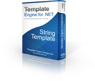 Template Engine for .NET CS VB screenshot